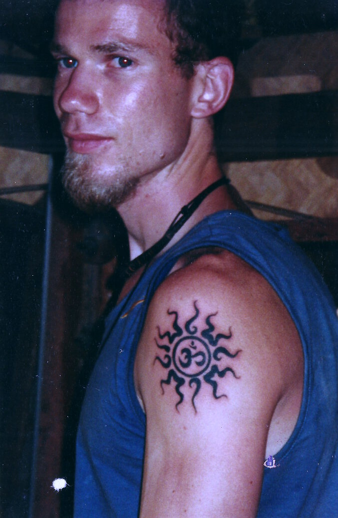 магия татуировок фото центре