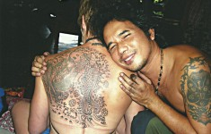 Big Magic Tattoo, Koh Phangan Thailand