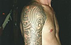 Big Magic Tattoo, Koh Phangan Thailand