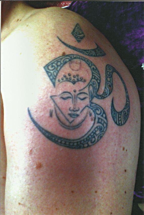 Om My Buddha!